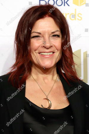Editorial image of 70th National Book Awards Ceremony, New York, USA - 20 Nov 2019