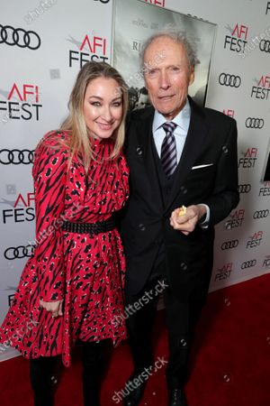 Editorial picture of Warner Bros. Pictures World Premiere of RICHARD JEWELL at AFI Fest 2019, Los Angeles, USA - 20 Nov 2019