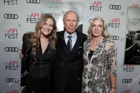 Editorial photo of Warner Bros. Pictures World Premiere of RICHARD JEWELL at AFI Fest 2019, Los Angeles, USA - 20 Nov 2019