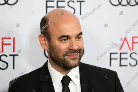 Ian Gomez arrives on the AFI Fest red carpet for the movie 'Richard Jewell' at TCL Chinese Theatre in Los Angeles, California, USA, 20 November 2019. Richard Jewell will be released in theaters on 13 December 2019.