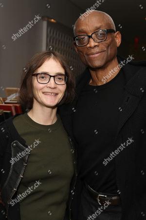 Alla Kovgan (Director) and Bill T Jones