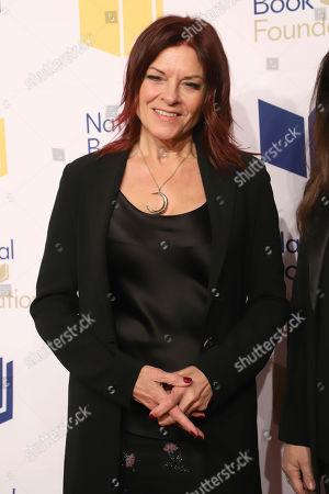 Editorial photo of 70th National Book Awards Ceremony, New York, USA - 20 Nov 2019