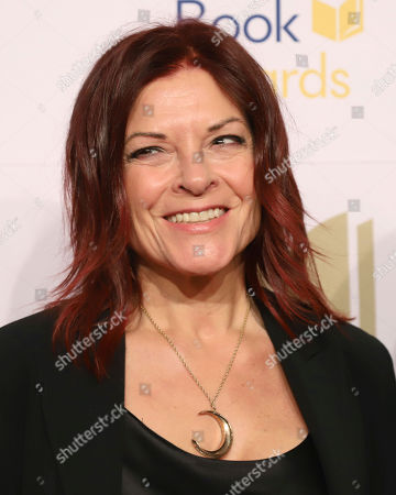 Stock Image of Rosanne Cash attends the 70th National Book Awards ceremony and benefit dinner at Cipriani Wall Street, in New York