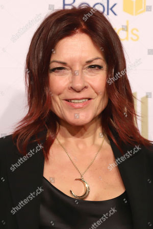 Rosanne Cash attends the 70th National Book Awards ceremony and benefit dinner at Cipriani Wall Street, in New York