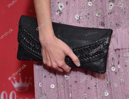 Autumn Reeser, bag detail