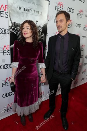 Editorial image of Warner Bros. Pictures World Premiere of 'RICHARD JEWELL' at AFI Fest 2019, Los Angeles, USA - 20 Nov 2019