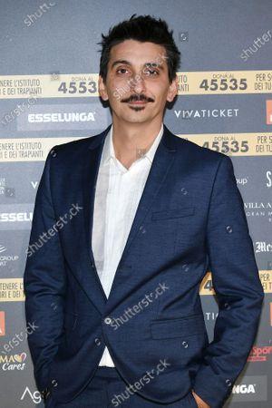 Stock Picture of Fabrizio Biggio
