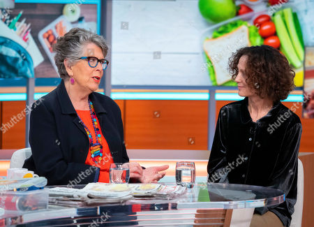 Prue Leith and Sian Griffiths