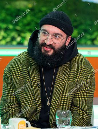 Stock Photo of Mustafa Rak-Su