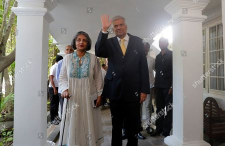 Editorial image of Politics, Colombo, Sri Lanka - 21 Nov 2019