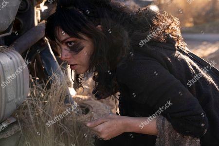 Krysta Rodriguez as Ms. Crumble