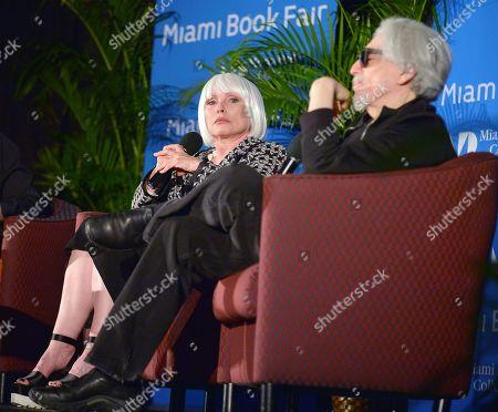 Deborah Harry, Chris Stein