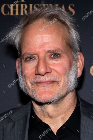 Stock Picture of Campbell Scott