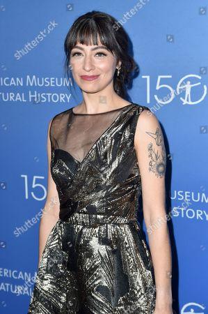 Stock Image of Melissa Villasenor