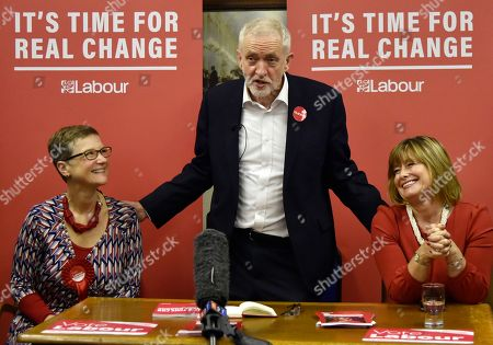Editorial picture of Brexit Election, Dudley, United Kingdom - 21 Nov 2019