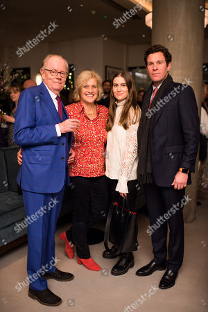 Stock Picture of Michael Whitehall, Hilary Amanda Jane Whitehall, Molly Louisa Whitehall