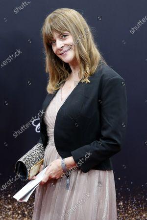 Nastassja Kinski attends the 71th annual Bambi awards ceremony in Baden Baden, Germany, 21 November 2019. The awards recognize excellence in international media and television.