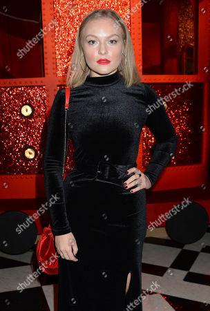 Stock Photo of Ciara Charteris
