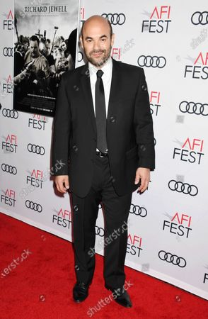 Editorial image of 'Richard Jewell' film gala screening, Arrivals, AFI Fest, TCL Chinese Theatre, Los Angeles, USA - 20 Nov 2019