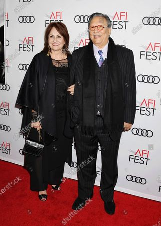 Editorial picture of 'Richard Jewell' film gala screening, Arrivals, AFI Fest, TCL Chinese Theatre, Los Angeles, USA - 20 Nov 2019