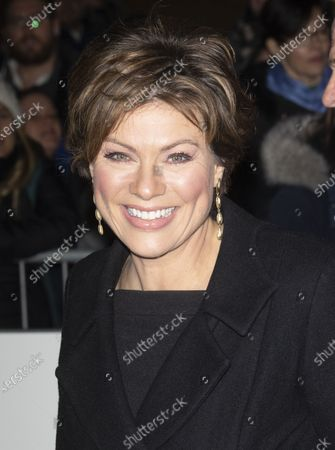 Stock Picture of Kate Silverton