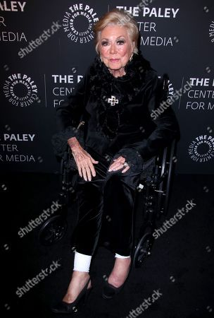 Stock Picture of Mitzi Gaynor