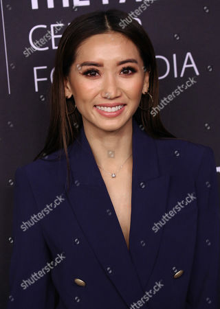 Stock Image of Brenda Song