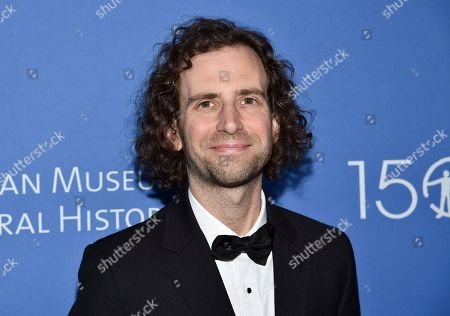 Editorial photo of 2019 Museum Gala, New York, USA - 21 Nov 2019