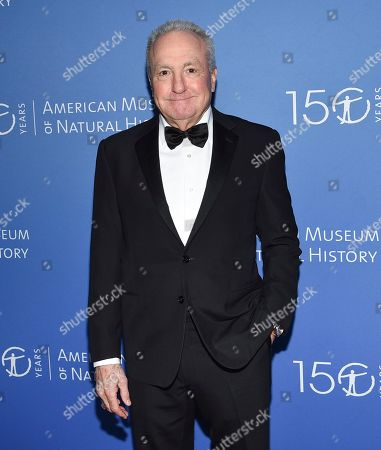 Editorial image of 2019 Museum Gala, New York, USA - 21 Nov 2019