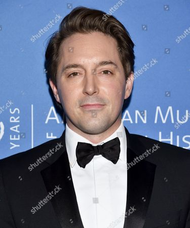 Stock Image of Beck Bennett attends the American Museum of Natural History's 2019 Museum Gala, in New York