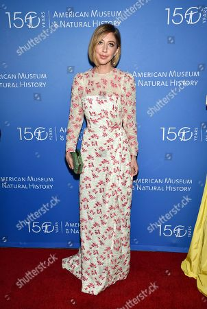 Editorial image of 2019 Museum Gala, New York, USA - 21 Nov 2019
