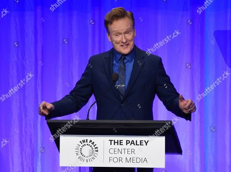 Editorial picture of The Paley Honors: A Special Tribute to Television's Comedy Legends, Beverly Hills, USA - 21 Nov 2019