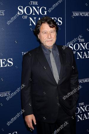 Robert Lantos (Producer)