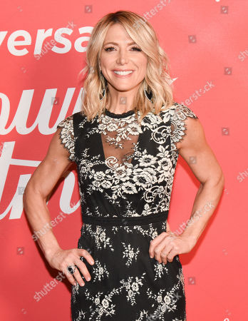 Stock Picture of Debbie Matenopoulos