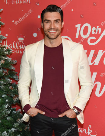 Stock Picture of Peter Porte