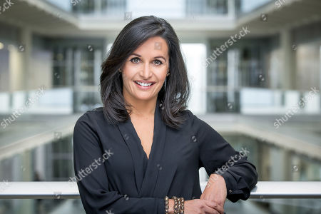 Host Nina Hossain