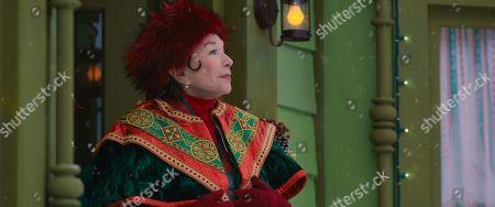 Shirley MacLaine as Elf Polly