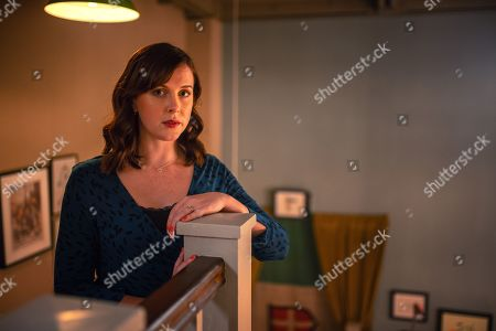 Alexandra Roach as Jess