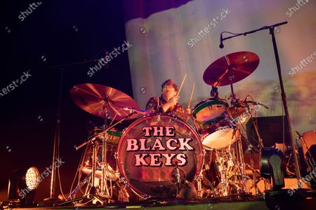 The Black Keys- Patrick Carney