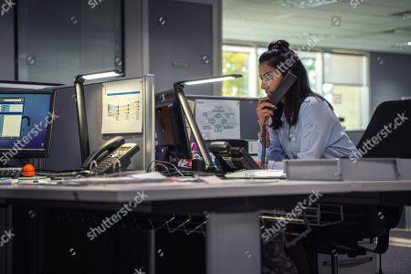 Ritu Arya as Becky