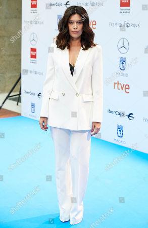 Stock Photo of Angie Cepeda