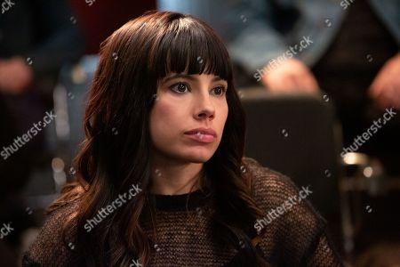 Jenna Lyng Adams as Darshani