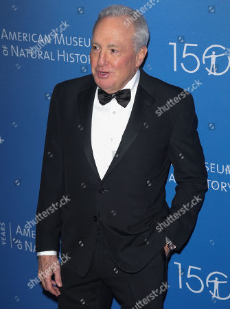 Stock Picture of Lorne Michaels