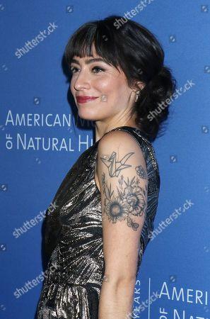 Stock Photo of Melissa Villasenor