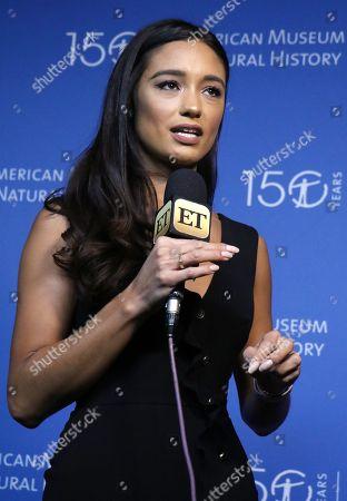 Stock Picture of Rachel Smith