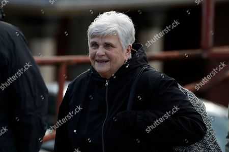 Editorial picture of Penn State Abuse, Bellefonte, USA - 22 Nov 2019