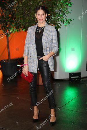 Editorial photo of International Music Awards 2019, Berlin, Germany - 22 Nov 2019