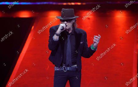 Editorial picture of International Music Awards 2019, Berlin, Germany - 22 Nov 2019