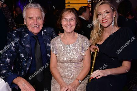 Editorial picture of Memories that Matter with Sir Rod Stewart in Aid of Teenage Cancer Trust, Rosewood Hotel, London, UK - 22 Nov 2019