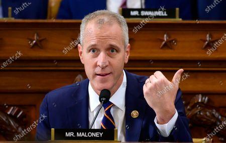 United States Representative Sean Patrick Maloney (Democrat of New York)